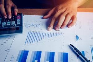 Jaarlijkse kredietcheck bij zakelijke creditcard