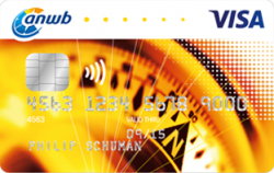 ANWB-Visa-Card