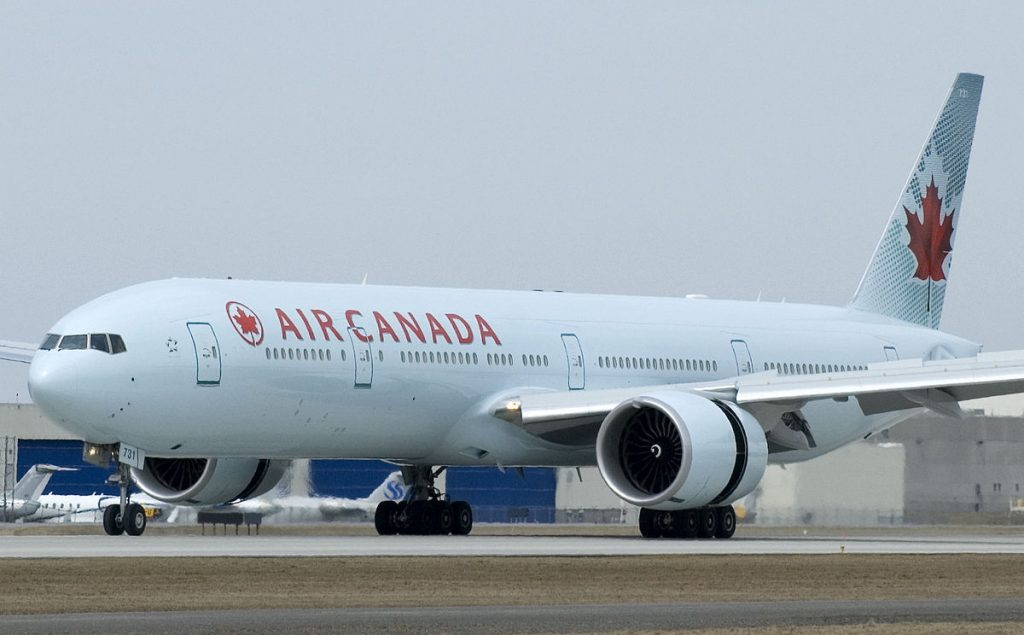 Air-Canada-accepteert-American-Express-Credit-Cards