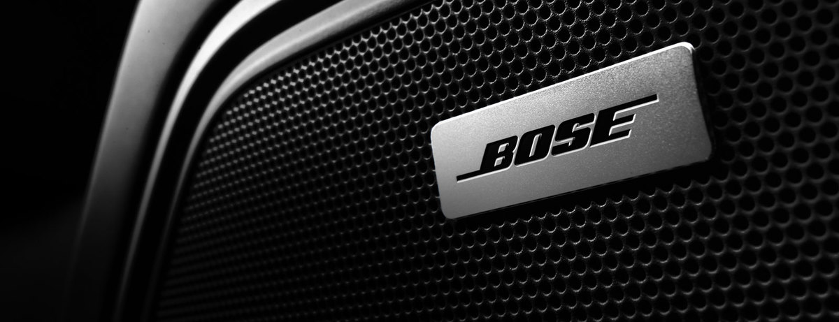 BOSE accepteert American Express creditcards1