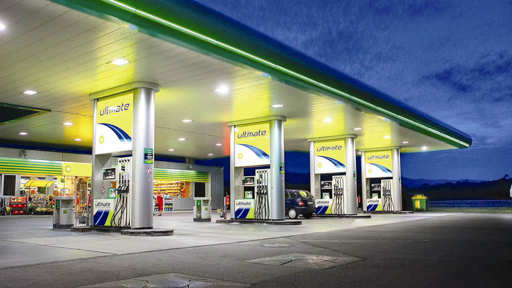 BP Tankstations accepteert American Express Creditcards2