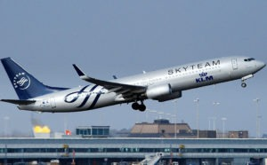 Flying Blue Award Miles sparen bij SkyTeam1