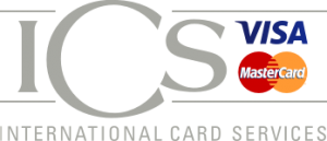 ICS Cards logo
