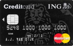 ING-Studenten-Creditcard