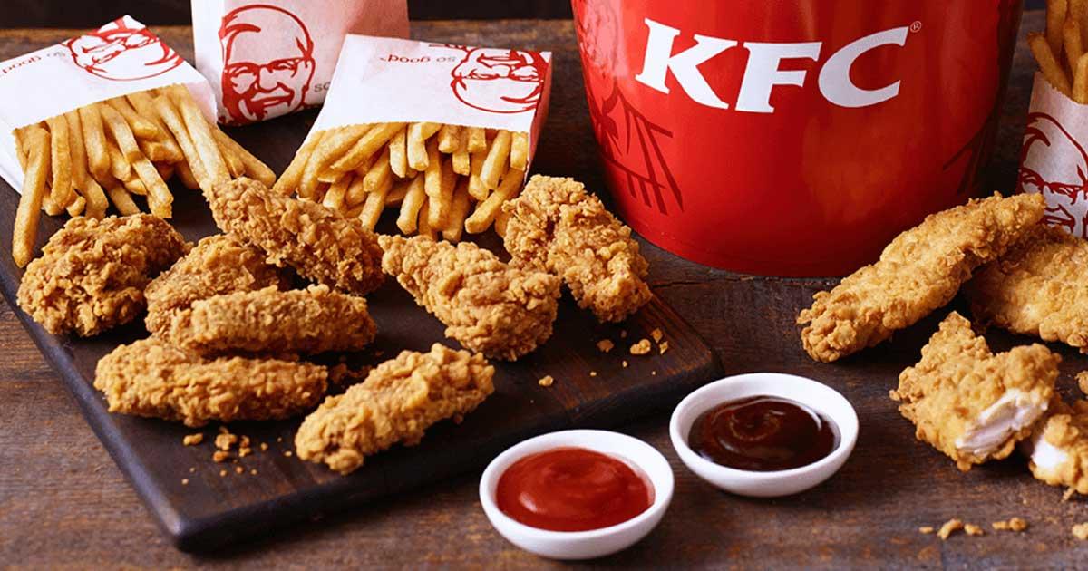 KFC-accepteert-American-Express-Credit-Cards