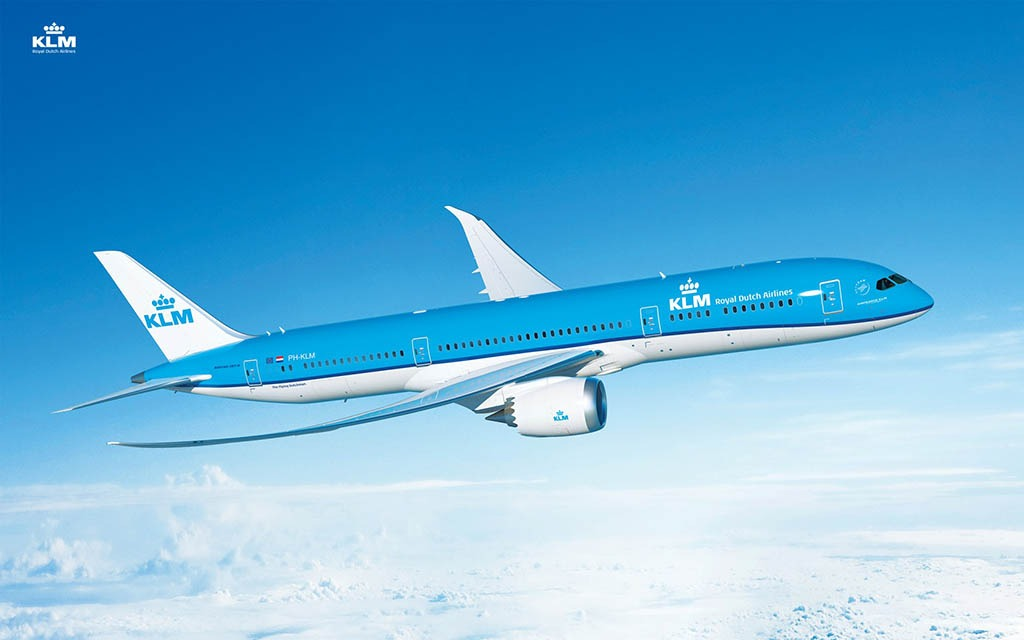 KLM accepteert American Express Creditcards2