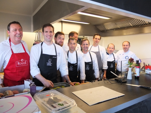 Les Jeunes Restaurateurs d 'Europe2