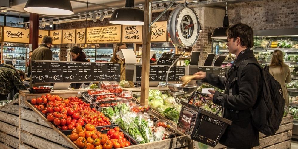 Marqt supermarkten accepteert American Express Creditcards1