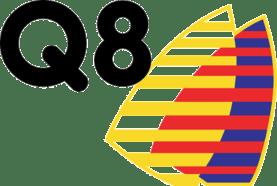 Q8 tankstations accepteert American Express Creditcards2
