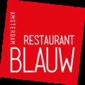 Restaurant Blauw Amsterdam accepteert American Express1