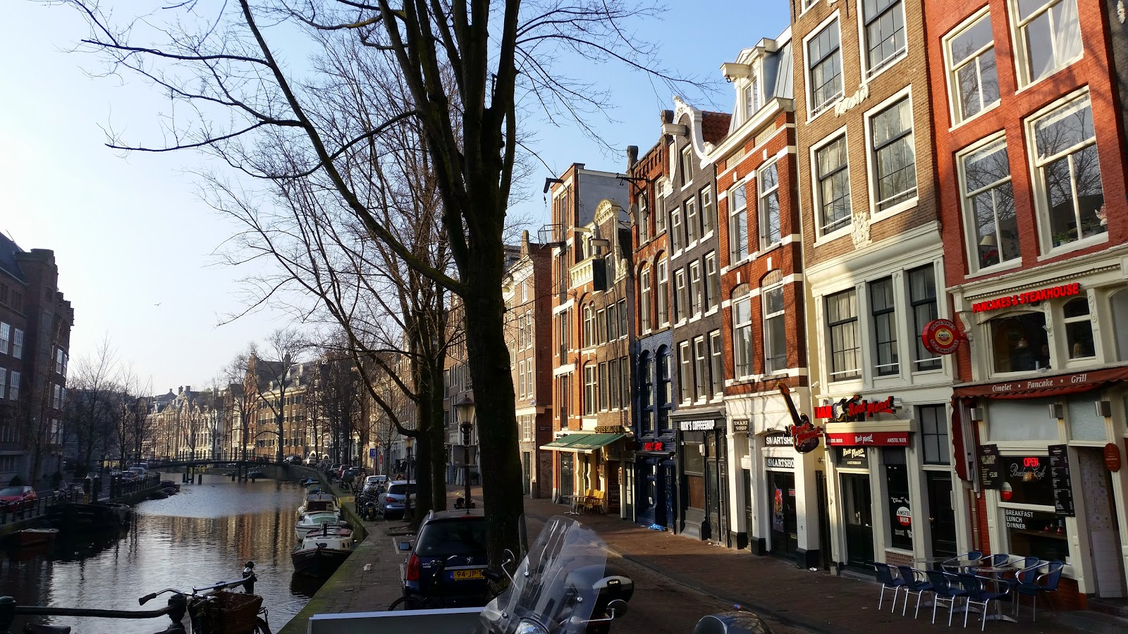 Rho hotel accepteert american express creditcards cardguide for Rho hotel amsterdam