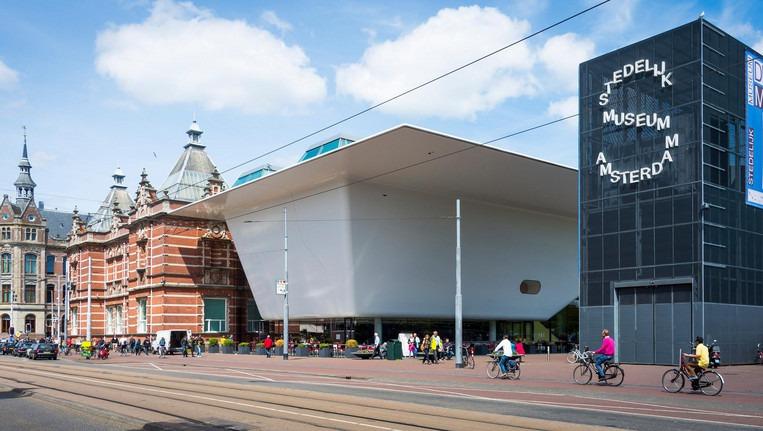 Stedelijk Museum Amsterdam accepteert American Express creditcards2