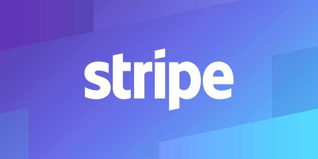 Stripe accepteert American Express creditcards1