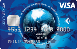 VISA_WorldCard