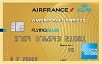 Gold Card Creditcard