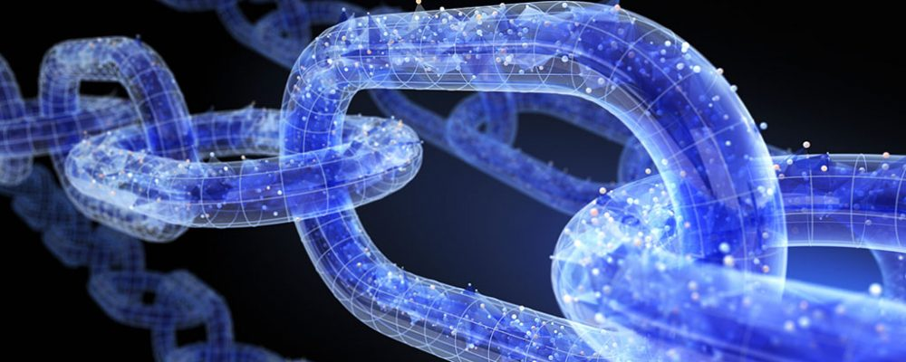 American Express zet in op blockchain technologie
