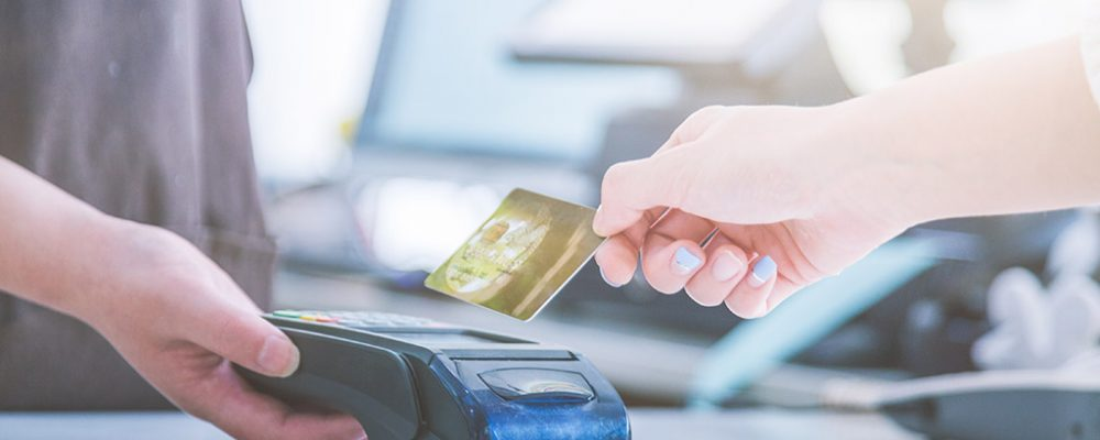 Contactloos betalen steeds populairder