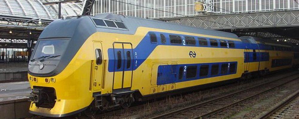 Betaal treinkaartje nu ook online met creditcard