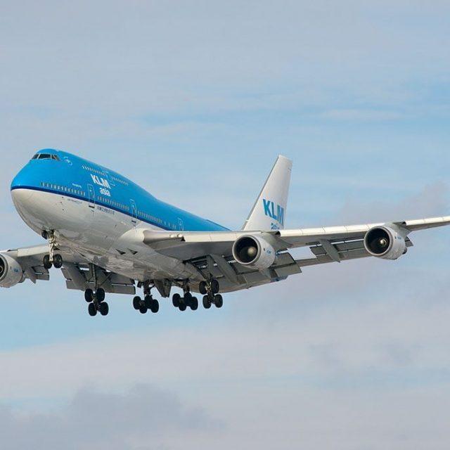 KLM schrapt creditcard toeslag voor American Express creditcards