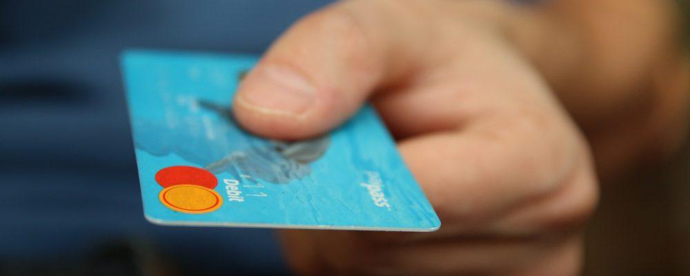 Gratis creditcards worden steeds populairder