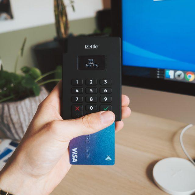 Regel nu ook je IT-omgeving met een creditcard