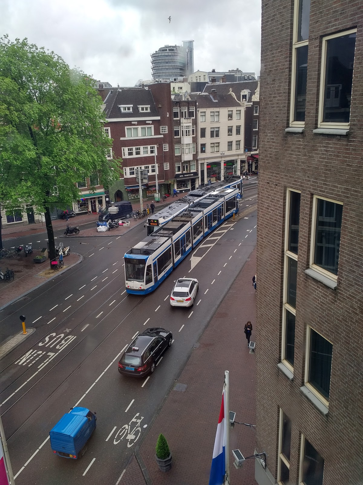 Ams City Centre Hotel Amsterdam accepteert American Express Credit Cards