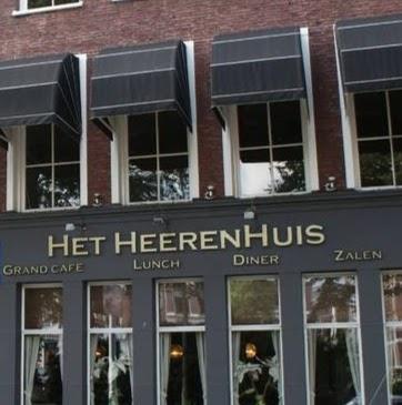 Het Heerenhuis Groningen accepteert American Express Credit Cards