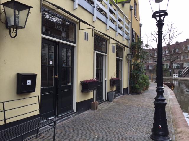De Heeren Van Utrecht Utrecht accepteert American Express Credit Cards