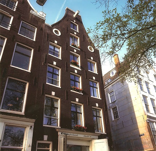 Eden Hotel Amsterdam accepteert American Express Credit Cards
