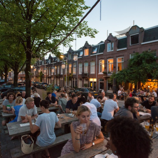 Gent aan de Schinkel Amsterdam accepteert American Express Credit Cards