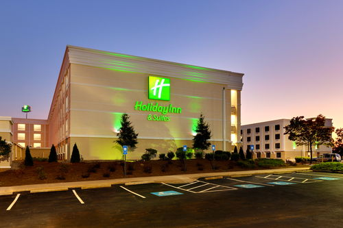 Holiday Inn Hotels & Resorts Nederland accepteert American Express Credit Cards