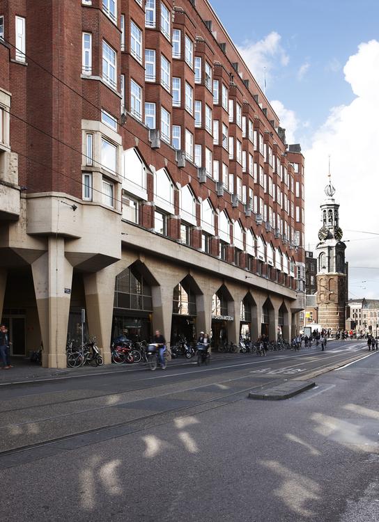 Jolly Hotel Carlton Amsterdam accepteert American Express Credit Cards