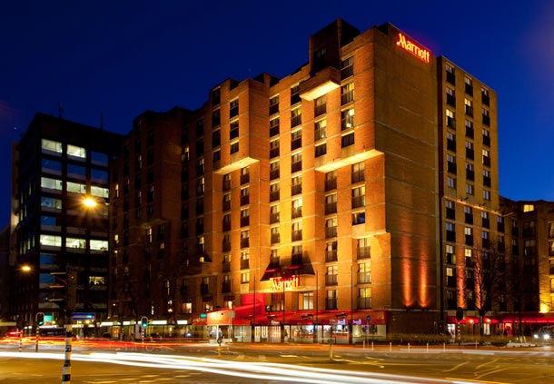 Marriott Hotels Nederland accepteert American Express Credit Cards