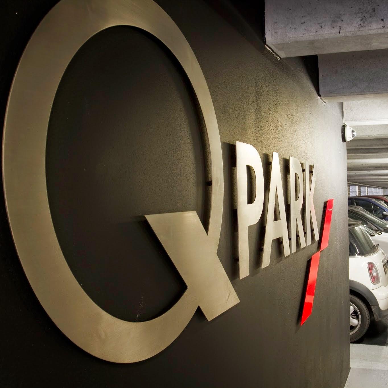 Q Park Vrijthof Maastricht accepteert American Express Credit Cards