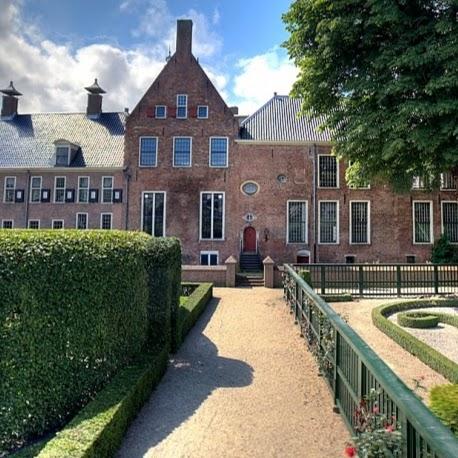 Rottevalle Groningen accepteert American Express Credit Cards