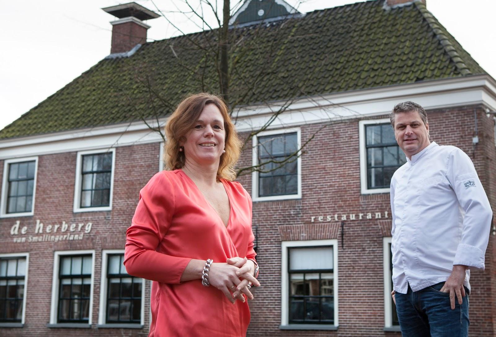 Van Smallingerland Groningen accepteert American Express Credit Cards