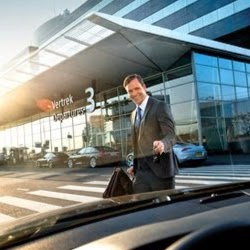 Vip Valet Parking Schiphol Amsterdam accepteert American Express Credit Cards